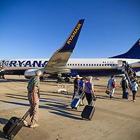 Ryanair  - Air France