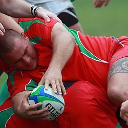 20080913: Rugby - Slovenia vs Hungary