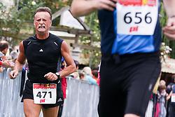 Rajko Kodric competes during 3. Konjiski maraton / 3rd Marathon of Slovenske Konjice, on September 27, 2015 in Slovenske Konjice, Slovenia. Photo by Urban Urbanc / Sportida
