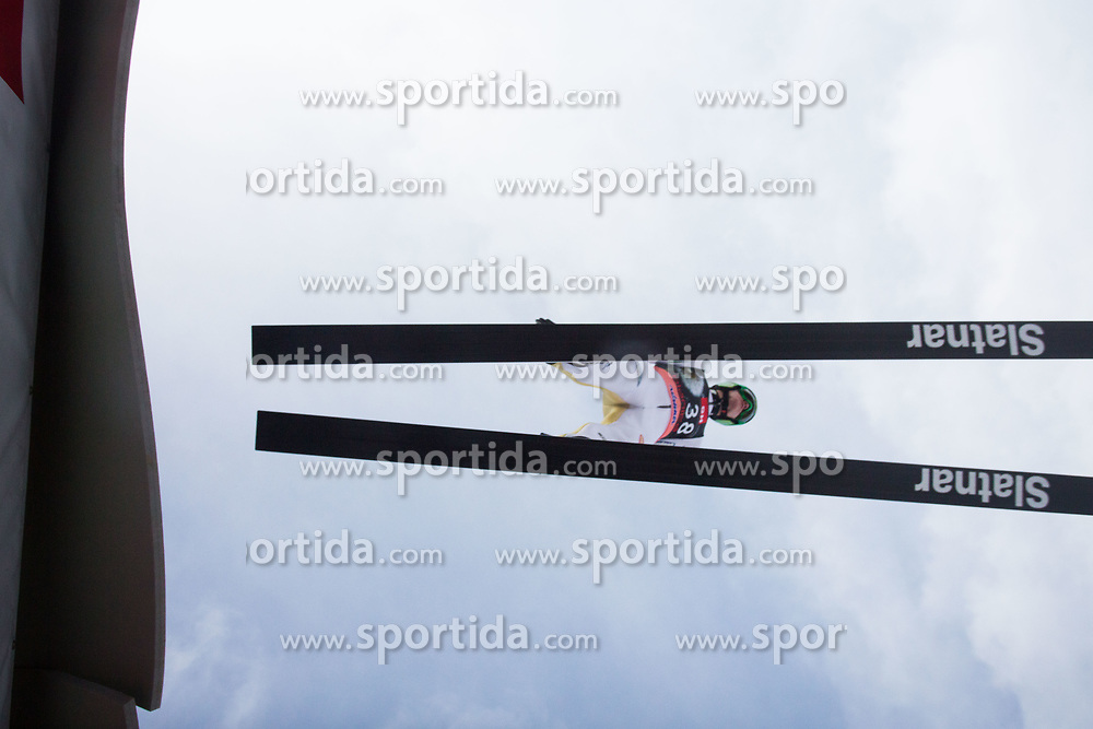 Peter Prevc (SLO) during the Ski Flying Hill Individual Competition on Day Two of FIS Ski Jumping World Cup Final 2017, on March 24, 2017 in Planica, Slovenia. Photo by Ziga Zupan / Sportida