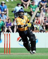 Wellington-Cricket, Twenty20, Firebirds v Stags