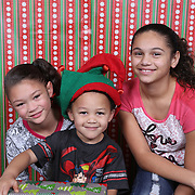 """Boys and Girls Club Christmas Party! USE PASSWORD """"XMAS"""" TO DOWNLOAD"""