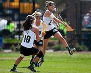'10 Women's Lacrosse