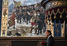 20160610 Andrzej Duda, Polens Præsident, besøger Københavns Universitet
