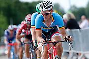 BELGIUM  / INGOOIGEM / CYCLING / WIELRENNEN / CYCLISME / 69TH HALLE - INGOOIGEM / NAPOLEON GAMES CYCLING CUP - GP MOLECULE / 200,5 KM / THEUNS EDWARD (TREK-SEGAFREDO) /
