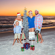 Willis Family Beach Photos