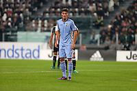 Torino - 26.10.2016 - Serie A 9a Giornata - Juventus-Sampdoria - Nella foto: Patrik Schick    - Sampdoria