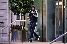 Exclusive- Jose Mourinho 29 Nov 2016