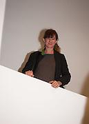 RACHEL HOWARD, Hominidae- Henry Hudson private view. TJ Boulting. Riding House St. London. 20 November 2012.