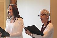 2017 - JCC - Tú B'Shevat Concert at Cox Arboretum