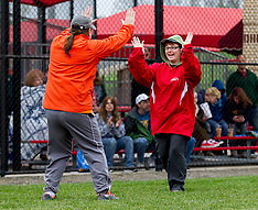 04/25/15 Bridgeport Challenger League Opening Day