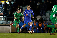 Nantwich Town FC 3-0 Stockport County FC 12.3.19