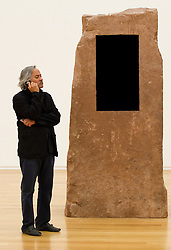 "© licensed to London News Pictures. UK 10/05/2011. The sculptor, Anish Kapoor, has condemned China for what he described as the state's ""barbaric"" detention of the artist Ai Weiwei. He has called on British galleries to close for a day in pretest. Kapoor also dedicated his art installation, ""Leviathan"", just unveiled in Paris, to the Chinese artist.  FILE PICTURE DATED 03/03/2011. Please see special instructions for usage rates. Photo credit should read Joel Goodman/LNP"