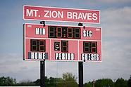 Mt. Zion GV vs Mahomet - Seymour 4-21-12