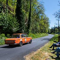 Car 68 Mike Donald / Paula Donald