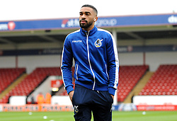 Tareiq Holmes-Dennis of Bristol Rovers - Mandatory by-line: Nizaam Jones/JMP - 26/12/2018 - FOOTBALL - Banks's Stadium - Walsall, England- Walsall v Bristol Rovers - Sky Bet League One
