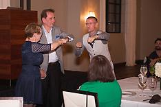 President's Faculty Dinner Reception - Bissinger's