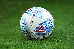- Mandatory by-line: Nizaam Jones/JMP - 12/08/2017 - FOOTBALL - The LCI Rail Stadium - Cheltenham, England - Cheltenham Town v Crawley Town - Sky Bet League Two