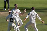 27 Sep 2018 - Surrey v Essex, Specsavers County Championship - Day four.