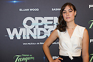 063014 'Open Windows' Madrid Photocall
