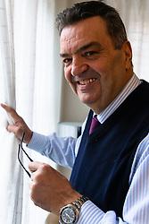 Dr Dusko Knezevic. London, March 12 2019.