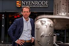 20180323 NED: Portret Bartel Berkhout, Breukelen
