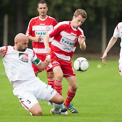 20121007: SLO, Football - PrvaLiga NZS, NK Aluminij vs NK Rudar