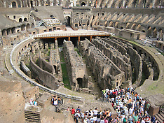 Colosseum-Coliseum-Vatican-Italy-Rome-Stock-Photos-Pictures