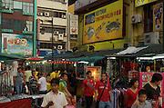Chinatown (Petaling Jaya) Kuala Lumpur, Malaysia
