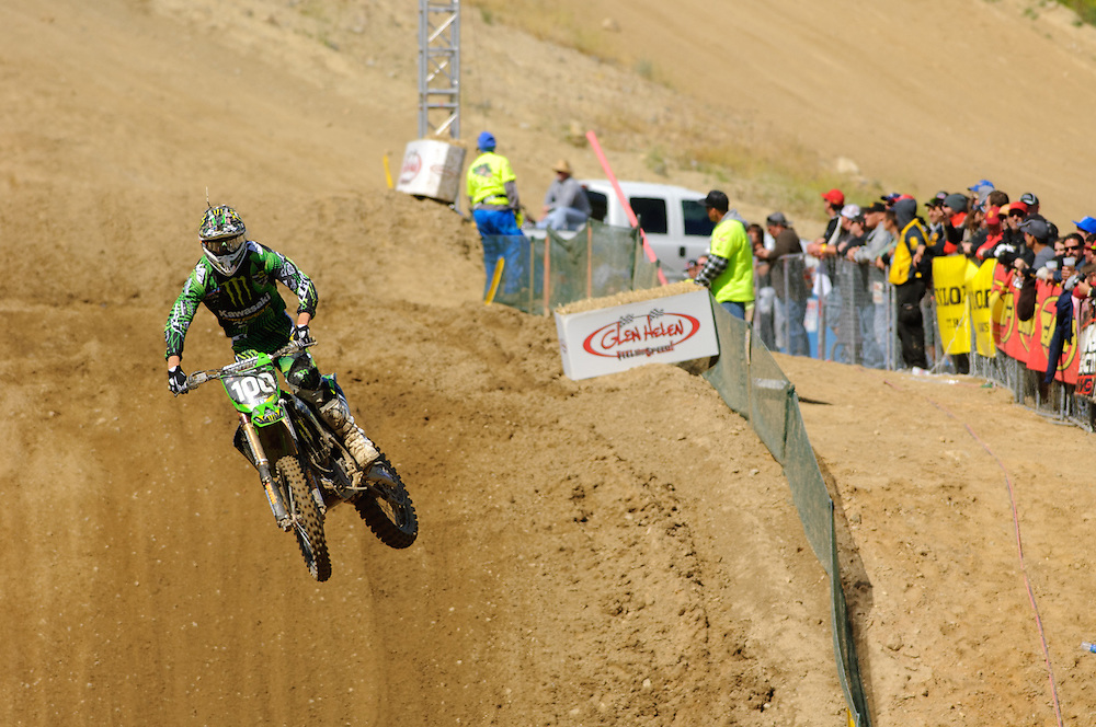 USGP.Glen Helen Raceway.San Bernardino, California.May 15, 2011