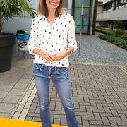 NLD/Hilversum/20180828 -  Persviewing nieuw tv-seizoen NPO, Mirjam Bouwman