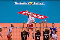 2013 CEV VELUX Volleyball European Championship,