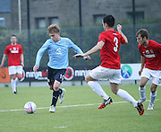 - Tayport v Dundee XI - pre-season friendly at the GA Arena <br /> <br />  - &copy; David Young - www.davidyoungphoto.co.uk - email: davidyoungphoto@gmail.com