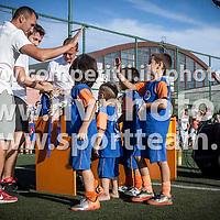 PREMIERE BUCHAREST FESTIVAL CUP 2015