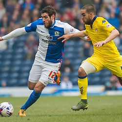 Blackburn v Leeds | Championship | 12 March 2016
