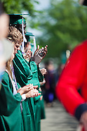 Greensboro College Commencement Weekend 2012