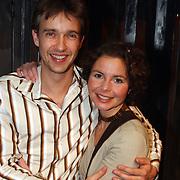 Premiere Home, Maaike Widdershoven en Addo Kuizinga