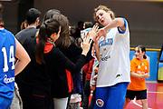 DESCRIZIONE : Schio Torneo Famila cup Italia Romania Italy Romania<br /> GIOCATORE : Elisa Ercoli<br /> CATEGORIA : postgame<br /> EVENTO : Schio Torneo Famila cup Italia Romania Italy Romania<br /> GARA : Italia Romania Italy Romania<br /> DATA : 29/12/2014<br /> SPORT : Pallacanestro<br /> AUTORE : Agenzia Ciamillo-Castoria/Max.Ceretti<br /> Galleria: Fip Nazionali 2014<br /> Fotonotizia: Schio Torneo Famila cup Italia Romania Italy Romania<br /> Predefinita :