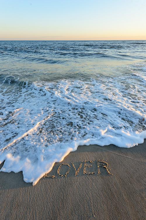 Lover, Wyandanch Beach, Gin Ln and Wyandanch Ln, Southampton, NY Long Island