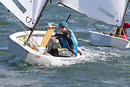 2013 U4, Roompot | Optimist - day 1