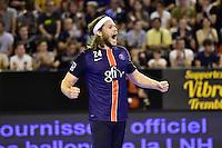Joie Mikkel HANSEN - 04.06.2015 - Tremblay en France / Paris Saint Germain - 26eme journee de Division 1  -Beauvais<br />Photo : Dave Winter / Icon Sport