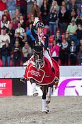 Charlotte Dujardin - Valegro<br /> FEI European Championships 2013<br /> © DigiShots