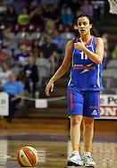 WNBL 04/01/2014 Adelaide Lightning vs Dandenong Rangers at Adelaide Arena