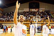 Sacchetti Brian<br /> Germani Basket Brescia vs Sidigas Avellinp<br /> Campionato Basket LBA 2017/2018<br /> Brescia 10/08/2017<br /> Foto Ciamillo-Castoria/A. Gilardi
