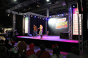 Dutch X-Mas Con is hét popcultuur evenement in Nederland, met een vleugje kerst! Tijdens deze editie zal Dutch X-Mas Con veel aandacht besteden aan cosplay, naast de gebruikelijke activiteiten zoals beroemde guests, tekenaars, dealers en nog veel meer.<br /> <br /> Op de foto:  Supernatural