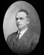 """John J. Richeson, Dean of Educ""; Dean of the Ohio University College of Education, 1914-1920;"