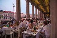 Dinner en Blanc, Berlin 25.06.16