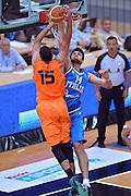 DESCRIZIONE : Trento Trentino Basket Cup Italia - Olanda<br /> GIOCATORE : Riccardo Cervi<br /> CATEGORIA : nazionale maschile senior A<br /> GARA : Trento Trentino Basket Cup Italia - Olanda<br /> DATA : 11/07/2014<br /> AUTORE : Agenzia Ciamillo-Castoria