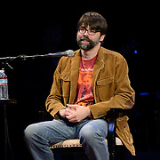 Joe Hill May 2016