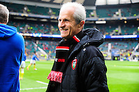 Hubert FALCO - 02.05.2015 - Clermont / Toulon - Finale European Champions Cup -Twickenham<br />Photo : Dave Winter / Icon Sport